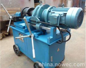 Il tondo per cemento armato avanzato di Dia16-40mm ha affusolato la filettatura dell'usato della macchina per la laminazione filetto/della macchina