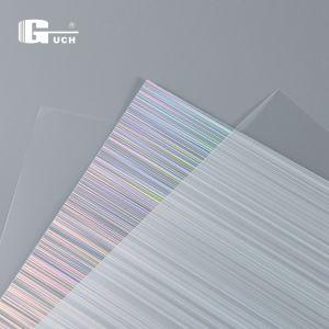 Карты из ПВХ для струйной печати материала, пластиковые карты в мастерской, ПВХ для струйной печати листа, ID Card