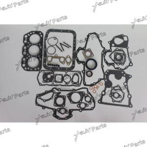 Uitrusting van de Pakking van de Revisie van de Cilinder van de Delen van Mitsubishi K3m de Volledige