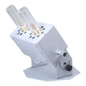 [183و] [رغب] ضعف - [برّلد] [لد] [ك2] انبثاق ضباب آلة مرحلة ضوء