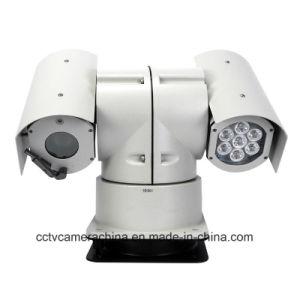 20X光学ズームレンズ険しい防水IR車PTZ IPのカメラ