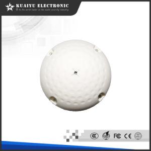 Audio Surveillance System를 위한 저잡음 CCTV Camera Microphone
