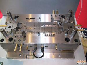 プラスチック部品のためのカスタム注入型か注入型