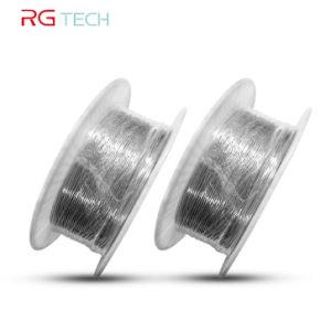 Haute qualité sur le fil de titane Ti-15333 pour lunettes