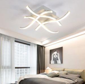 Decorado de techo Lámpara de luz alta