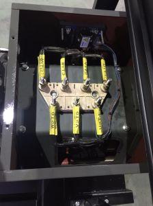 Генератор с воздушным охлаждением с двигателем Deutz для продажи