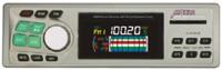 AM/FM 라디오 선수 GS-302M와 가진 차 SD/MMC 카드