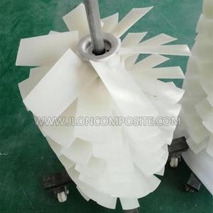 De Plastic AsVentilator van Pag voor Roterende Compressor