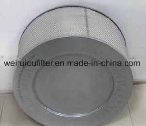 Filter de Van uitstekende kwaliteit van de Lucht van de Kat van de Filter van de Motoronderdelen van het graafwerktuig 8n-6309