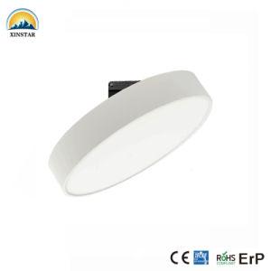Piscina tipo SMD 36W superfície arredondada moderna montado na luz de tecto LED
