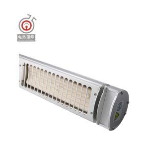 Venta directa de fábrica de 240V 400w Calentador para ir del Panel de cerámica maquinaria termoformado