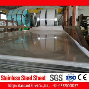 Strato dell'acciaio inossidabile di AISI 301 (3/4 duro, in pieno duro)