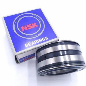 NSK Fila doble rodamiento de rodillos cilíndricos RS5010