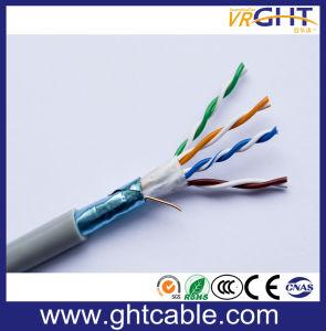 ネットワークCable/LANケーブル屋内FTP Cat5eケーブル