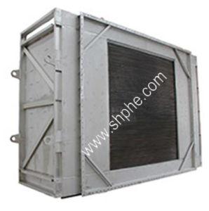 Permutador de calor do aquecedor e da indústria para a Estação de Tratamento de Águas Residuais