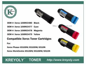 Kompatibler Toner XEROX-Phaser 6510DN WorkCentre 6515DN