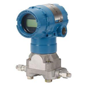 Rosemount 2051 do transmissor de pressão Coplanares