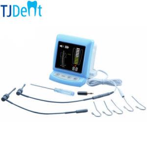 Selbst, der genaue Spitzen-Längen-Maßnahme-zahnmedizinischen Endodontic Spitzen-Feststeller kalibriert