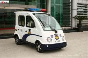 Homologação CE Resort rua pedonal Cruiser Carro