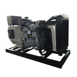 80ква двигатель Deutz генератор переменного тока Stamford дизельных генераторах