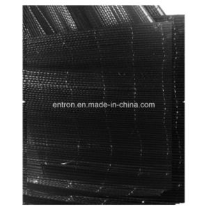 1890d/2 Black Color Nylon Dipped Tyre Cord Fabric