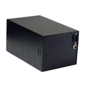 Promoção Custom 12V 60AH LiFePO4 Bateria de Alimentação de Energia Solar com carregador BMS