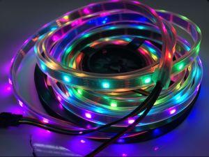 デジタルApa102 LEDデジタル滑走路端燈を追跡するDC5V RGB