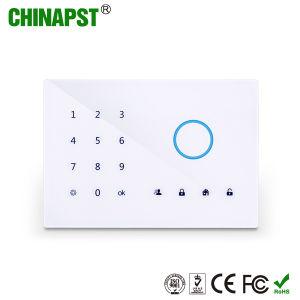 Touche de numérotation automatique Accueil Sécurité alarme GSM sans fil (PST-GA242Q)
