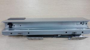 Tk-W01 de cierre suave de alta calidad Tandembox Corredera deslizante rodillos