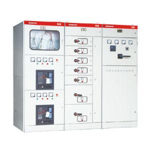 Ggd de bajo voltaje, GCS, Gck, Mns, Anillo Mainunit equipos eléctricos de distribución de energía, control y compensación de cuadros