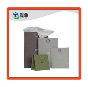 Farbenreiche Drucken-Hochzeit/Einkaufen/Kleid-Papierhandbeutel