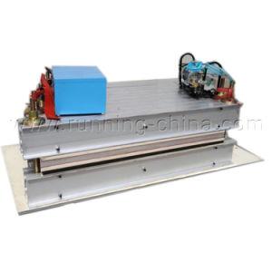 컨베이어 벨트 합동 기계 고무 벨트 접합 가황 기계