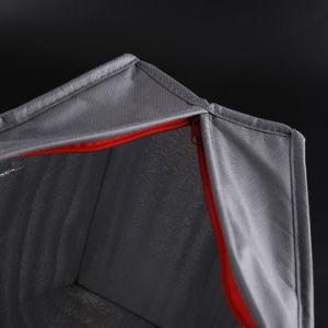 OEM Custom Big Capacityl sac isotherme non tissé, de la glace un sac, sac de refroidisseur, pique-nique sac, sac à lunch