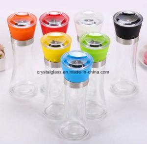 Salz-und Pfeffer-Flaschen-Tausendstel, Würze-Tausendstel