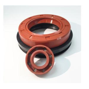 高品質の黒いブラウンポリウレタン油圧オイルシール