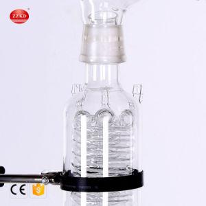 Mini-filme de vácuo laboratorial Evaporador rotativo com banho de água