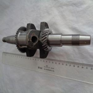 2kVA 168f de Vervangstukken van de Assemblage van de Trapas van de Motor van de Macht 6.5HP van Gx160