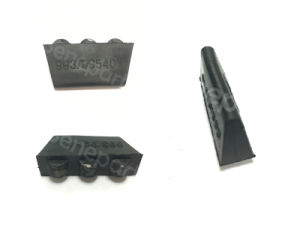 掘削機の予備品2K6413pのバケツのアダプターPin