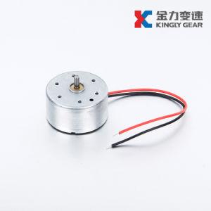 3V DC Micro Motor para el coche reproductor de CD/DVD