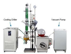 Vacuümpomp de van uitstekende kwaliteit van de Aspirator van de Straal van het Water voor het Laboratorium van de Wetenschap