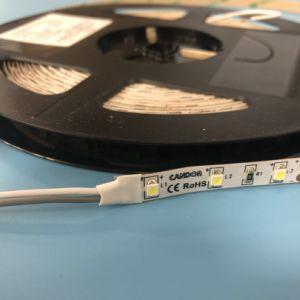 Indicatore luminoso di striscia rigido di alluminio di profilo SMD 2835 LED per la pubblicità della lampadina con il prezzo di fabbrica di sincerità