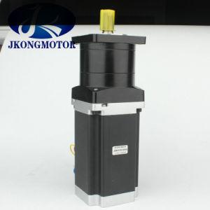 NEMA34 Eléctrico del Motor de pasos DC Motorreductor para máquina CNC impresora 3D.