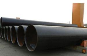 En X70 LSAWの鋼鉄管