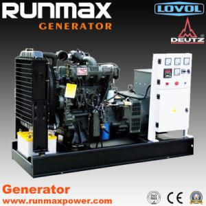 20 Ква-375Ква Super Silent Рикардо мощность электрического генератора дизельного/генераторах (RM80R2)