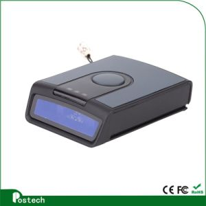 1D scanner code barres laser Bluetooth® de travailler avec l'iPhone iPad pour la vente au détail et d'entrepôt