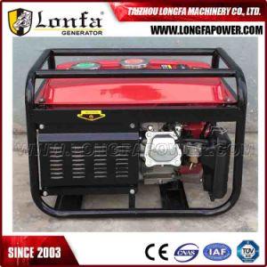 2kVA 3kVA beweglicher Kerosin-Generator