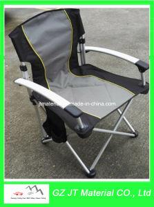 Strand-Stuhl, kampierender Stuhl, Falz-Stuhl, Strand-Stuhl