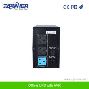 400 va-1500va SAI offline UPS de espera