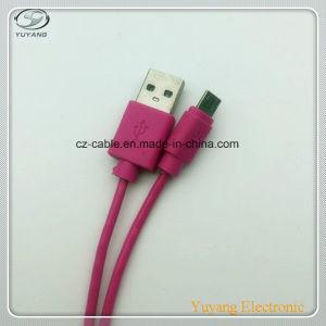 Câble USB, la date de câble/fil pour ordinateur/mobile/Mobilephone Android