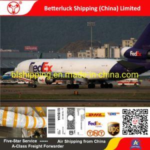 Класс 1 agent FedEx из Китая в Румынии выразить услуги курьера